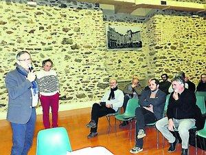 La société coopérative d'énergie  de l'Ouest Aveyron lance un appel aux citoyens