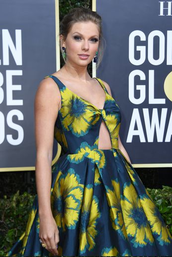 """le festival américain du cinéma indépendant de Sundance a démarré dans la cohue jeudi soir, avec la présentation de """"Miss Americana"""", un documentaire Netflix sur la pop star planétaire Taylor Swift"""