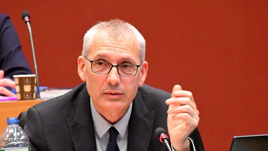 Serge Julien.