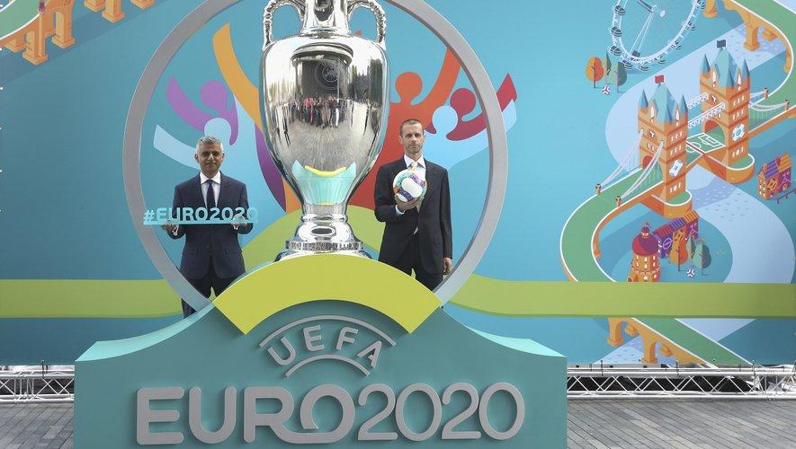 L'Euro-2020, qui intervient 60 ans après sa première édition, se déroulera dans 12 villes européennes (Amsterdam, Bakou, Bilbao, Bucarest, Budapest, Copenhague, Dublin, Glasgow, Londres, Munich, Rome et Saint-Pétersbourg).
