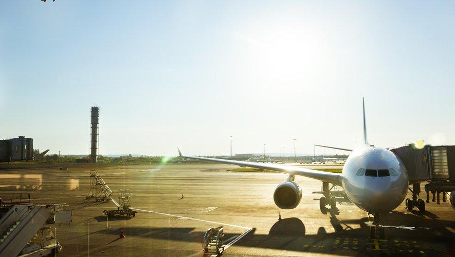 """""""Une équipe médicale d'accueil"""" de """"plusieurs dizaines de personnes"""" sera mise en place dimanche à l'aéroport de Roissy."""