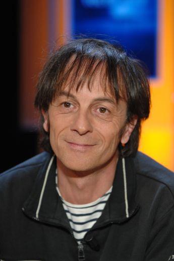 L'écrivain français Hubert Mingarelli est mort ce week-end à l'âge de 64 ans