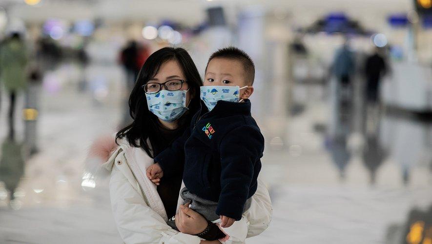 Les derniers tests n'ont pas révélé de nouveaux cas de contamination au coronavirus chinois en France et leur nombre se monte toujours à trois, a indiqué lundi le ministère de la Santé.