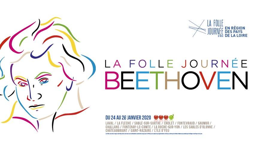 L'année 2020 marque le 250e anniversaire de la naissance du compositeur Beethoven