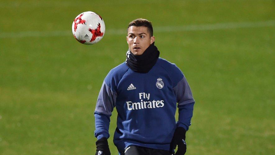 Le quintuple Ballon d'Or Cristiano Ronaldo, star de la Juventus et véritable phénomène de marketing, va lancer sa première ligne de lunettes avec le groupe Italia Independent