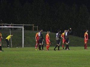 ESCC l'emporte face à Larzac Vallée, sur le score de 8-0.