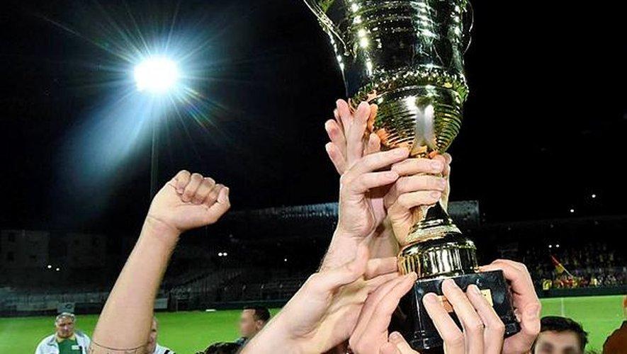 Les huitièmes de finale de la coupe de l'Aveyron auront lieu les 15 et 16 février 2020.