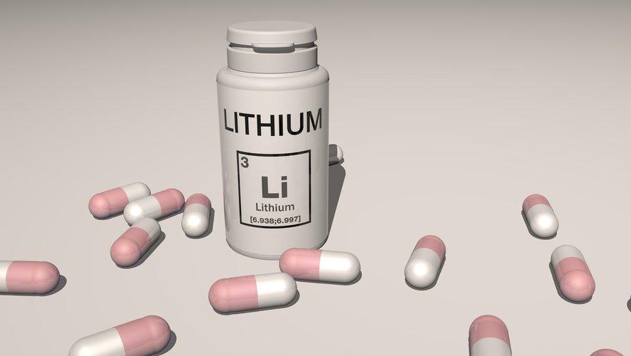 Alzheimer : le lithium pour stopper la maladie ?