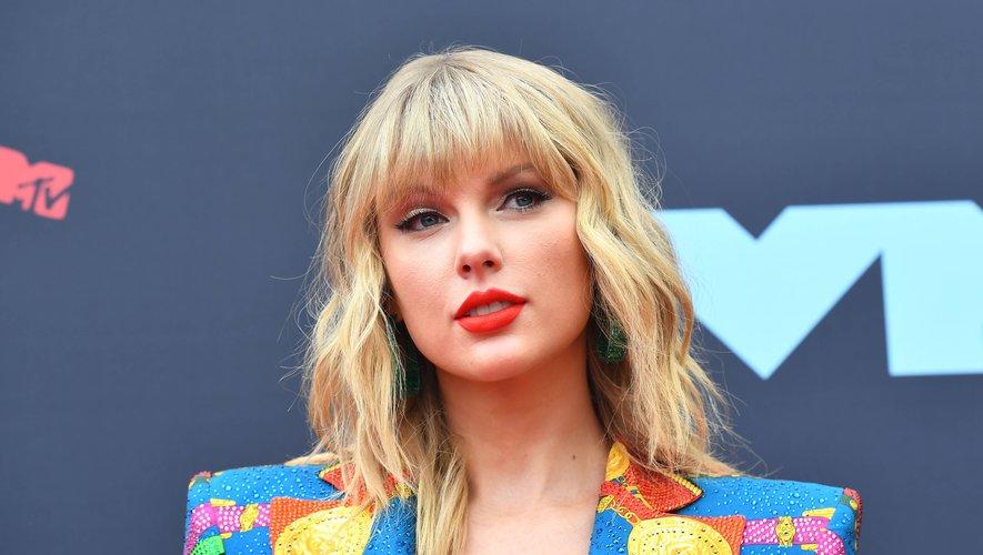 Taylor Swift est au centre d'un documentaire disponible ce vendredi 31 janvier sur Netflix