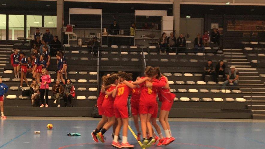 Les jeunes handballeurs occuperont le gymnase.