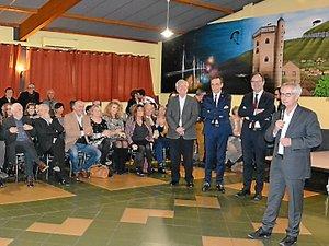 Avec le soutien du député Viala, du sénateur Marc et du président Prêtre.