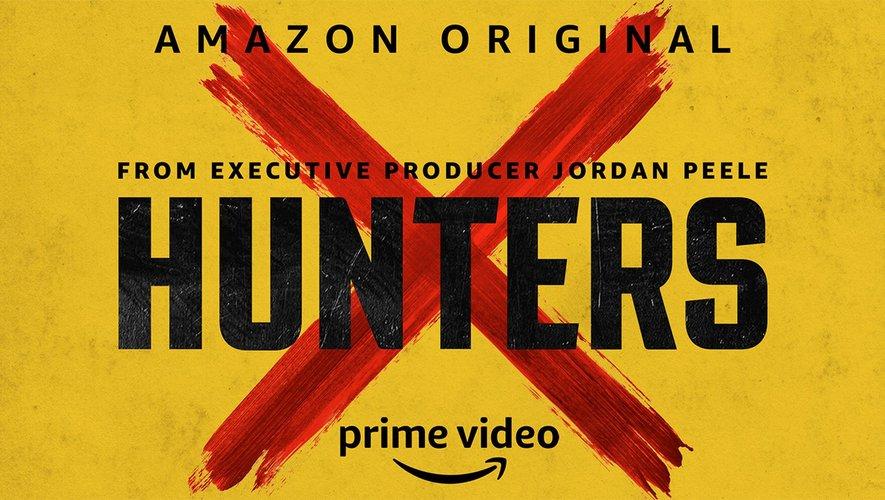"""""""Hunters"""", série produite par Jordan Peele, sera disponible le 21 février sur Amazon"""