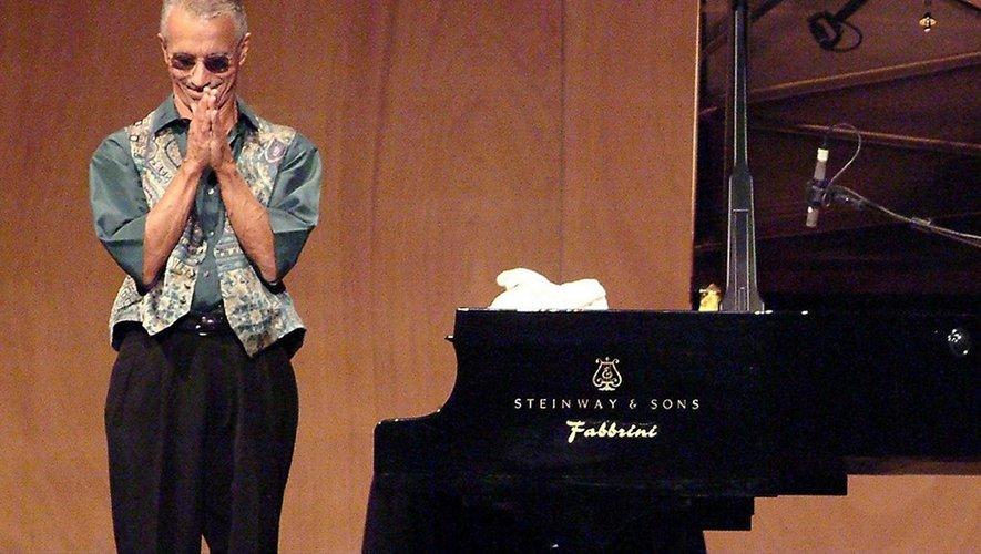 Le musicien de jazz américain Keith Jarrett est l'un des nombreux artistes du prestigieux label ECM.