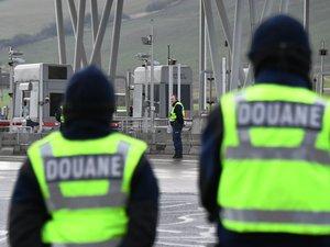 L'an passé, les douaniers millavois ont réalisé la deuxième plus grosse prise de l'Hexagone : près de 110 kg de méthamphétamines.