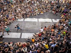"""Le festival """"Derrière le hublot"""" devient scène conventionnée d'intérêt national."""