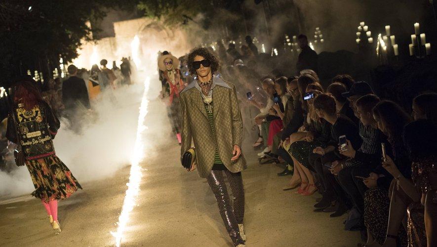 Après les Alyscamps à Arles en 2018 et les musées du Capitole à Rome en 2019, Gucci présentera sa collection Croisière à San Francisco.