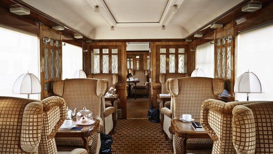 """Dernier voyage de l'association avec """"L'Orient Express"""""""