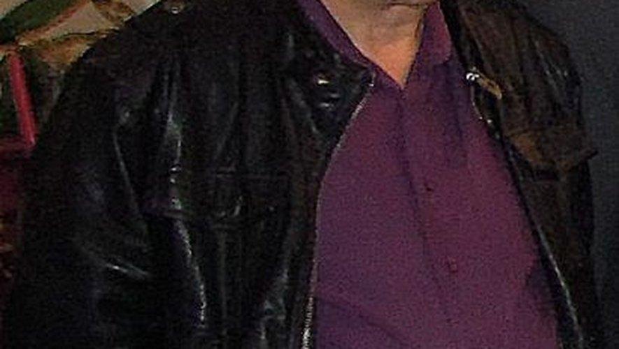 Jean-Claude Fontanier.