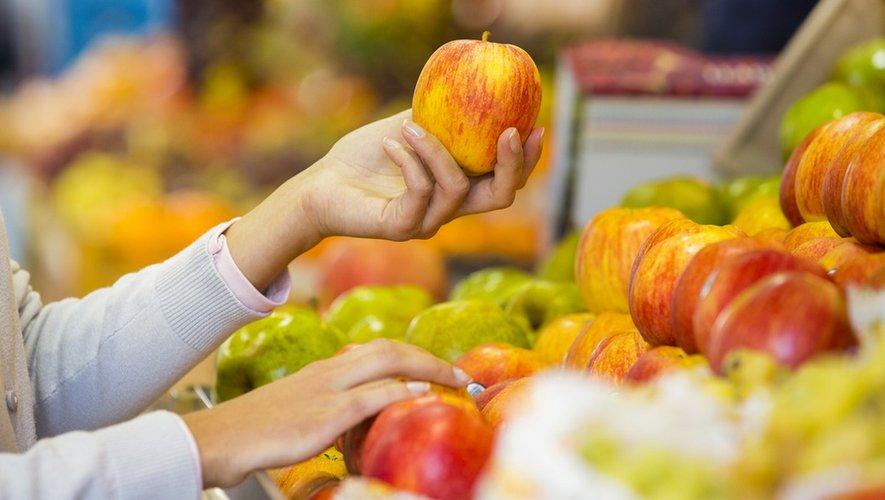 Des fruits et du thé contre la maladie d'Alzheimer