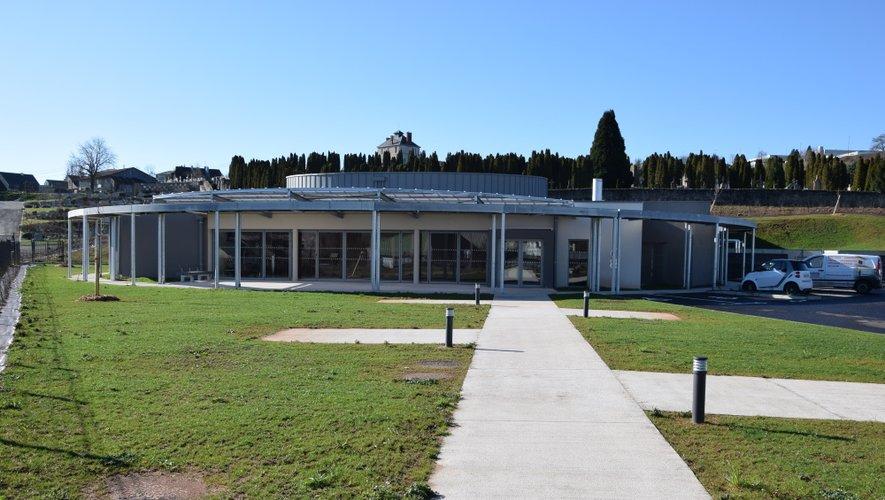 Le crématorium  de Rodez sera inauguré ce jeudi matin à 11 heures.