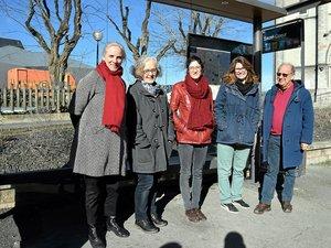 La liste Rodez Citoyen prête à prendre le bus… gratuitement !