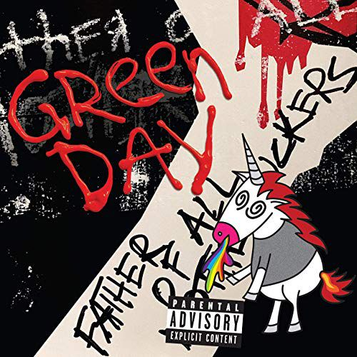 """Father of All..."" de Green Day"