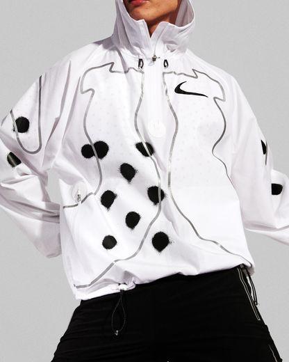 La silhouette signée Nike x Off-White.