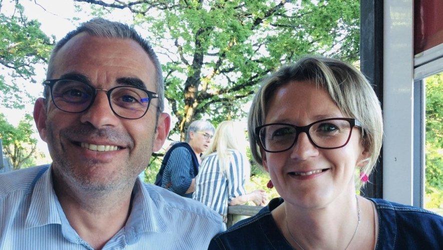 A regret, Laëtitia et Jérôme Dupont tournent la page de Salles-Curan.