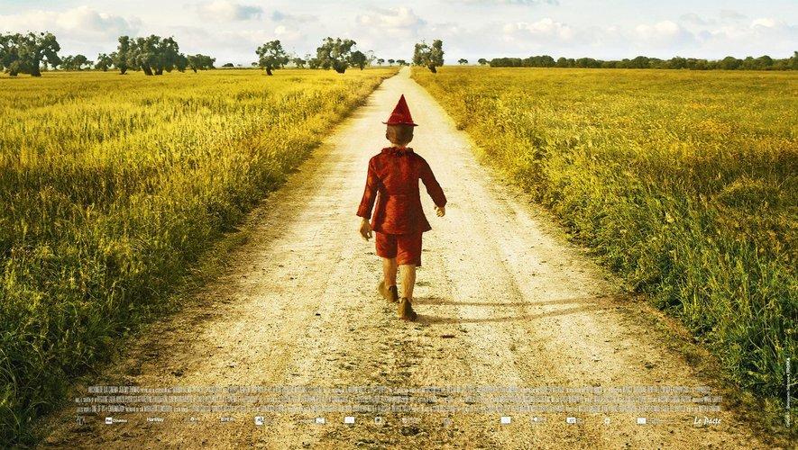 """Pinocchio"" de Matteo Garrone avec Roberto Benigni sortira le 18 mars 2020 en France."