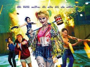 """""""Birds of prey (et la fantabuleuse histoire d'Harley Quinn)"""" de Cathy Yan avec Margot Robbie sortira le vendredi 7 février aux Etats-Unis."""