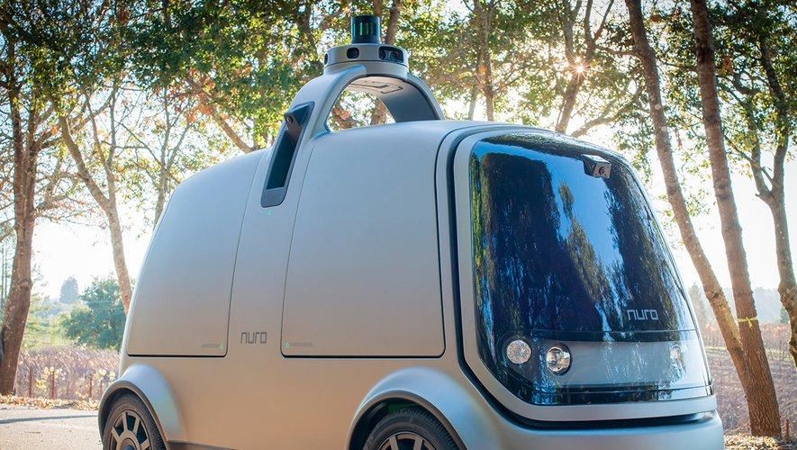 Cette annonce tombe alors que des entreprises tentent, partout dans le monde, de s'imposer sur le marché des véhicules autonomes pour le transport de gens et de marchandises.