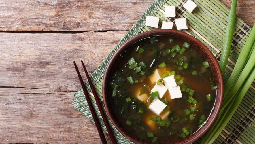 Consommer du soja fermenté augmenterait l'espérance de vie