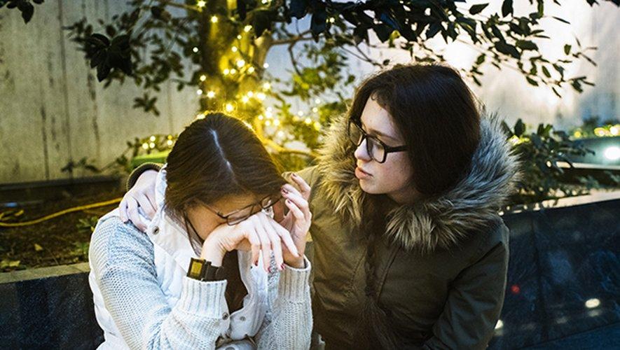 L'étude mentionne un risque accru de 22% chez les mères des enfants discriminés de voir leur état de santé se dégrader entre l'âge de 40 et de 50 ans.