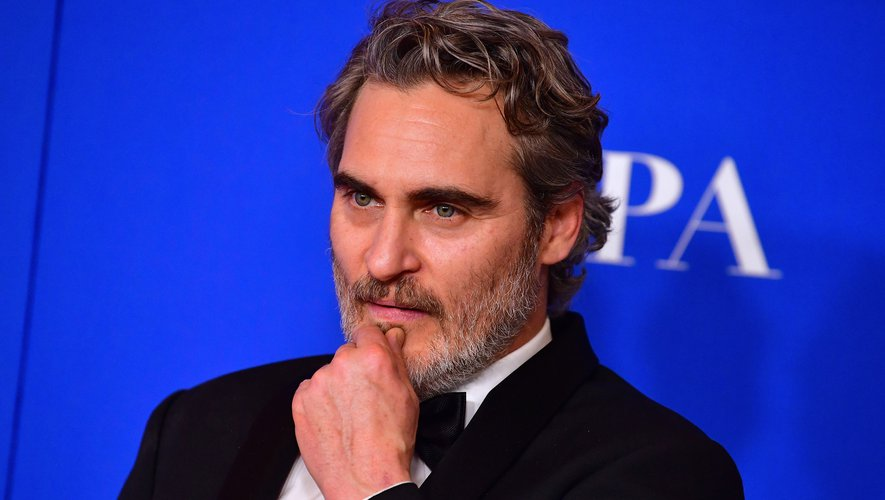 "Joaquin Phoenix incarne le ""Joker"" dans le film dramatique de Todd Phillips, sorti en octobre 2019 en France."