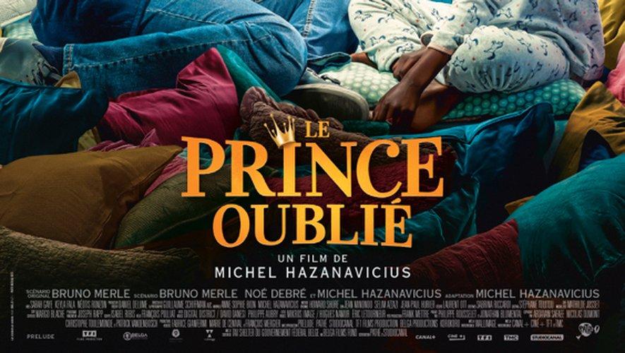 """""""Le Prince oublié"""" avec Omar Sy sort en salles en mercredi"""