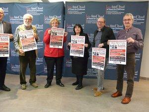 La municipalité soutient la Compagnie des Arts dans l'organisation de ce festival