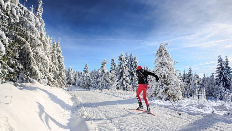Dans le ski de fond, tout est bon