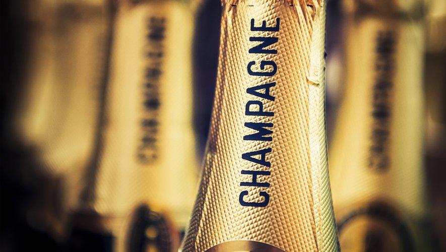 Les ventes de champagne ont baissé de 1,6% en 2019, à 297,5 millions de bouteilles