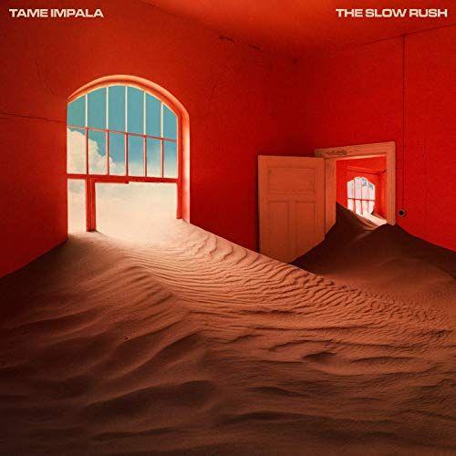 """The Slow Rush"" de Tame Impala."