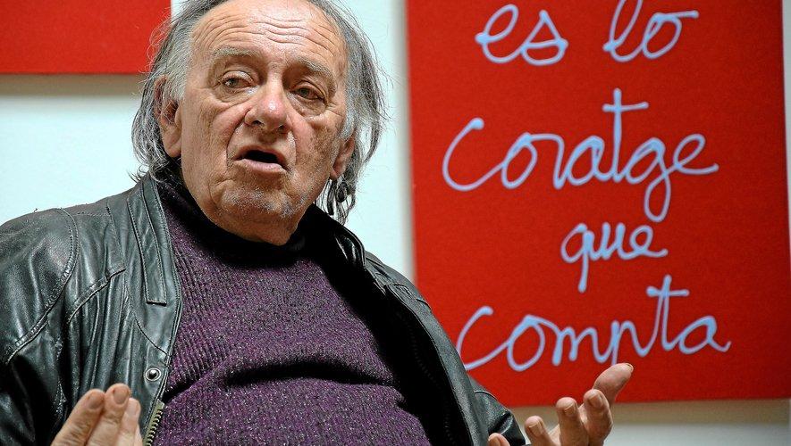 René Duran propose un rendez-vous inattendu, samedi.
