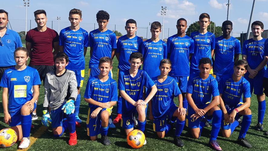 Coupe de l'Aveyron et coupe d'Occitanie se joueront ce week-end à la Roque…
