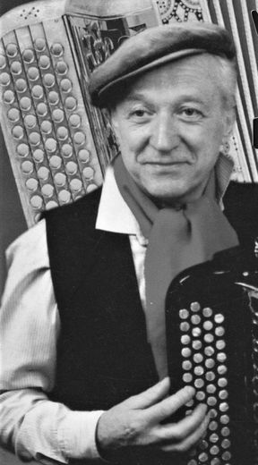 « Sans l'accordéon et la musique, la vie serait une grande erreur »