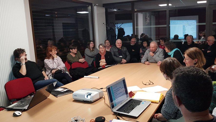 L'association Lo Festenal de la muse a présenté le bilan