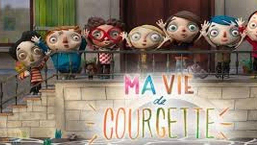 Un film pour les enfants.