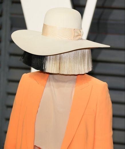 """Sia réalisera son premier film """"Music"""" avec Kate Hudson"""