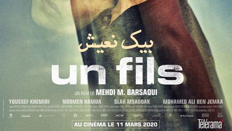 """""""Un Fils"""" avec Sami Bouajila sortira le 11 mars en salles"""
