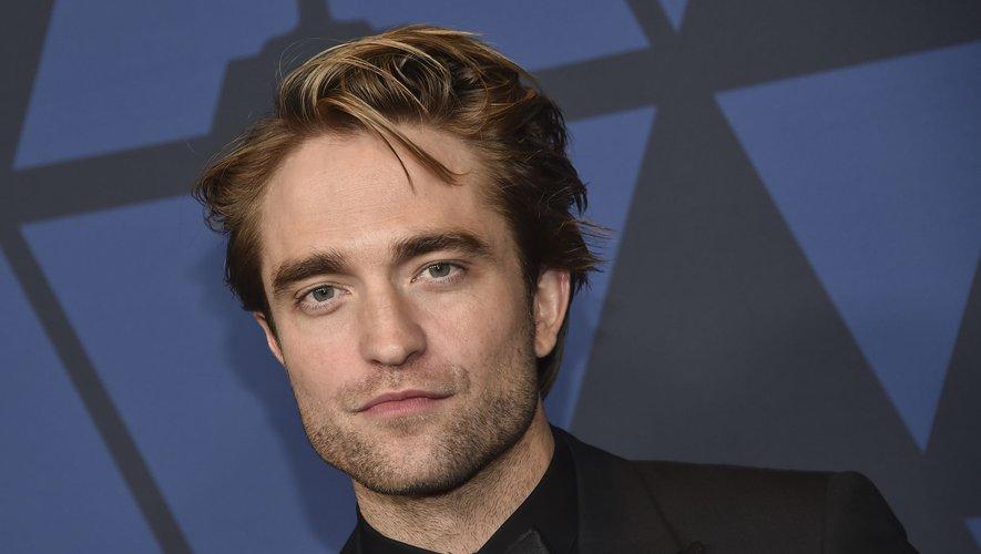 """Robert Pattinson sera à l'affiche en juillet de """"Tenet"""", le prochain film de Christopher Nolan"""