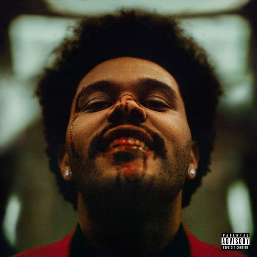 """The Weeknd a récemment dévoilé la pochette de son album """"After Hours."""""""