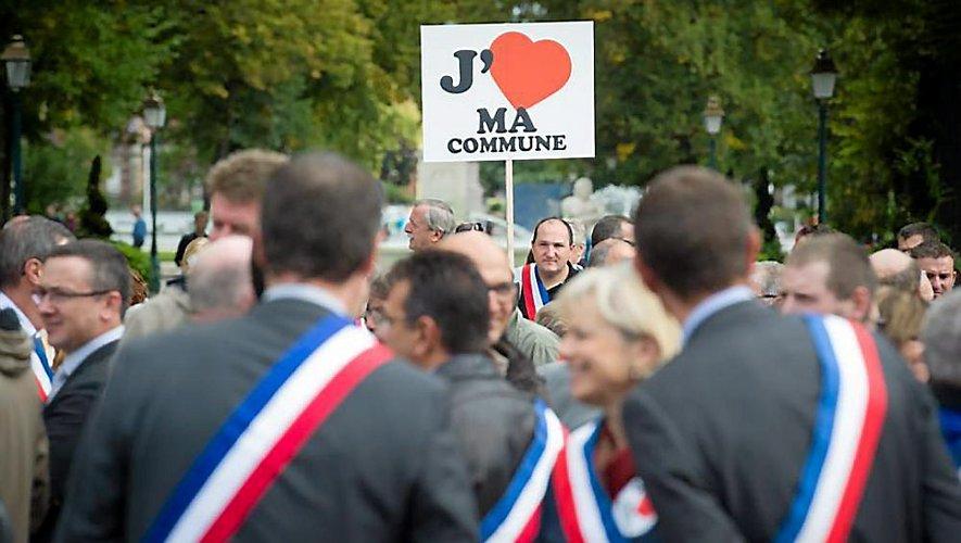 Les maires aiment leur commune.. Heureusement !