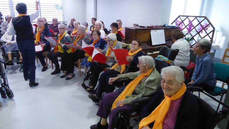Trois chorales le 1er mars en l'église de La Primaube